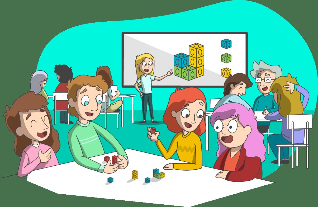 Recursos gratuitos matemáticas primaria - Innovamat